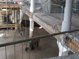 Harburg Phoenix-Viertel: Umbau der Industrieflächen zum Museum
